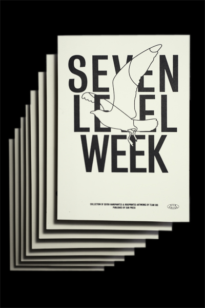Special - Seven Level Week